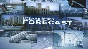 UCLA Anderson forecast