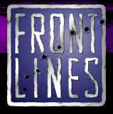 front lines 1 March