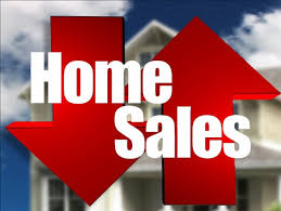 home sales - 1 Feb