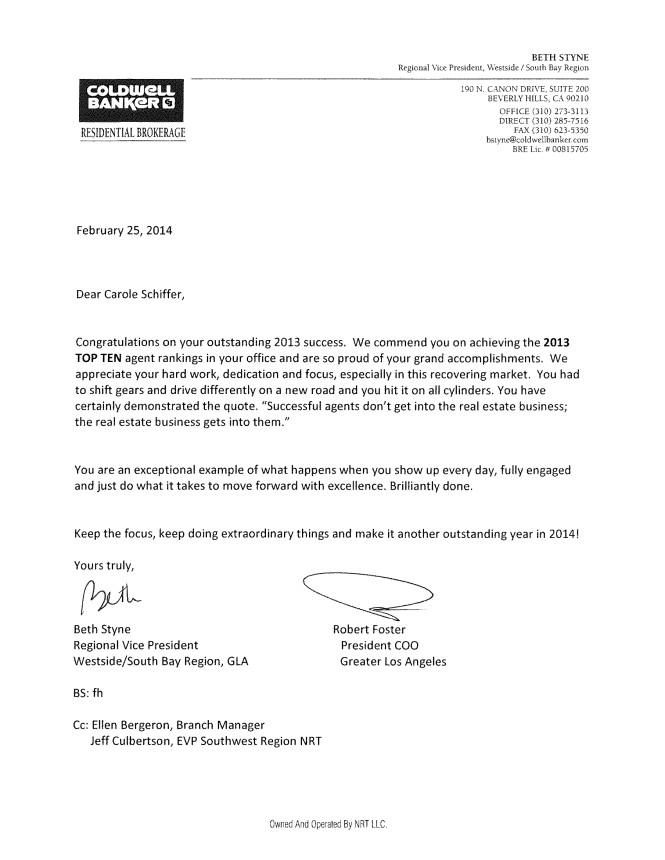 NRT letter February 2014