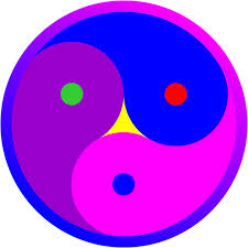 yin yang symbol   1 may