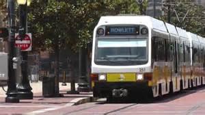rapid transportation