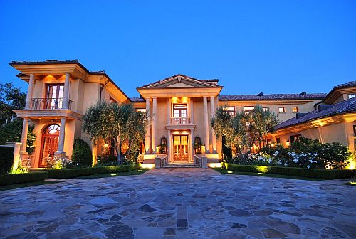 Bel Air Crest Homes