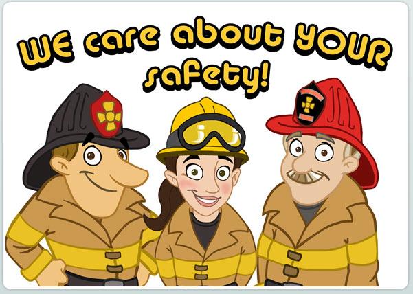 Fireman = 1 May 2015