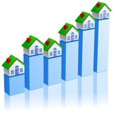 Home prices are going up - SL 1 May 2015