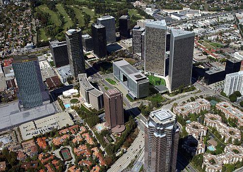 century city condominiums