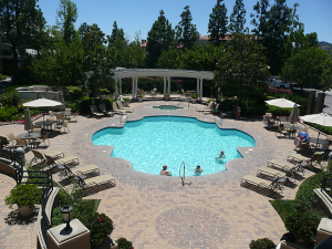 Bel Air Crest Pool