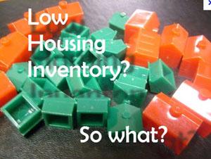 low inventory SL 1 June