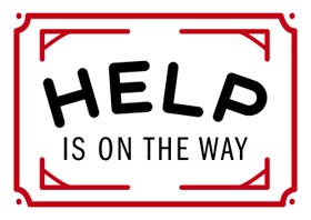 HelpIsOnTheWay 1 August 2015