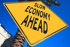 Economy-Slow-Economy-Ahead 1 June 2016