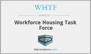 affordable housing task force 15-5-16