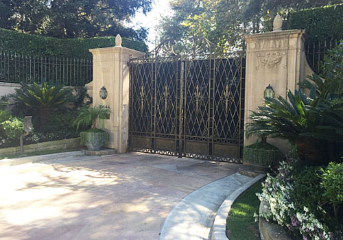 Bel Air mansions for sale