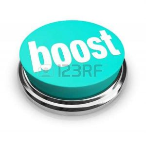 boost 1 August
