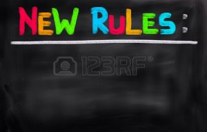 new rules 15-8-16