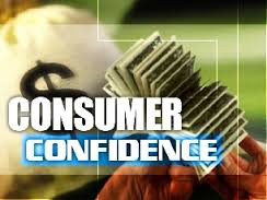 consumer confidence high 1 Sept.