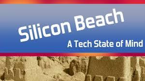 silicone beach