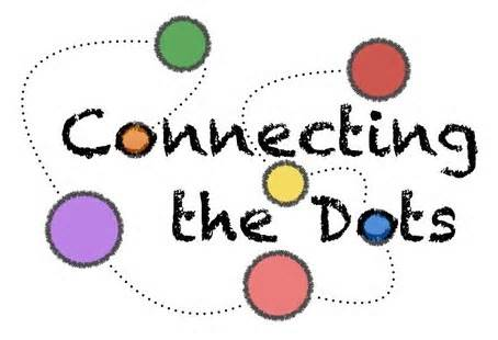 connecting the dots 1 March