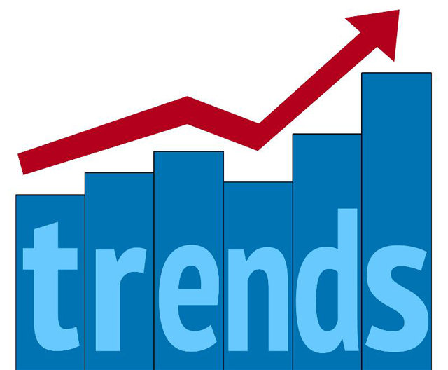 trends 1 March