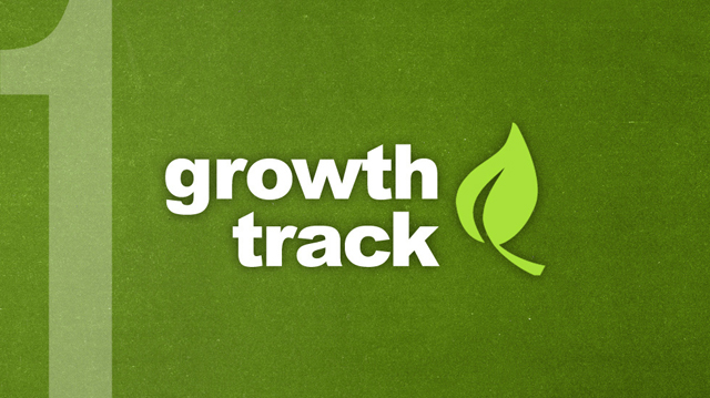 Growth-Track 15-3