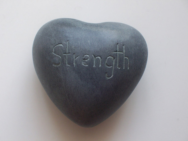 strength-