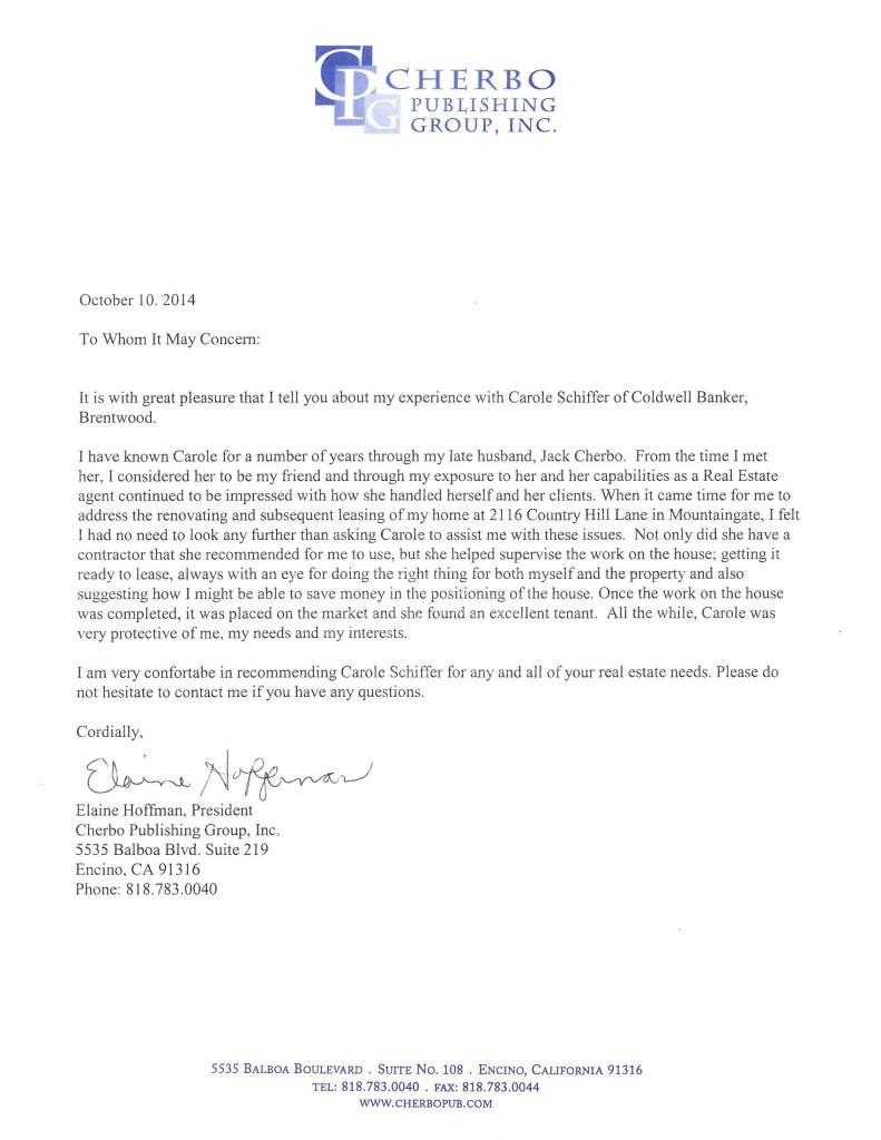 Cherbo Letter 10-21- 2014