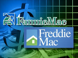 freddie & Fannie Mac - 1 nov.