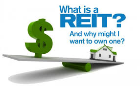 what is a REIT 2-15-15