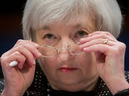 janet yellen 1 march 2015
