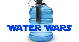 water+wars