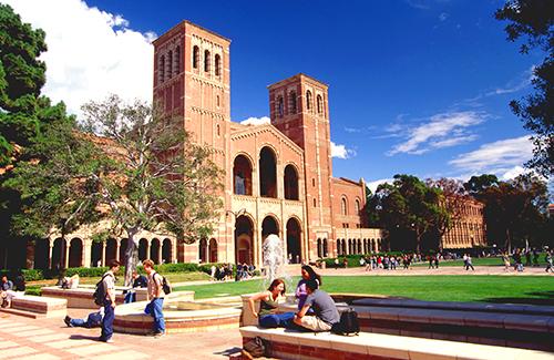 UCLA-Westwood