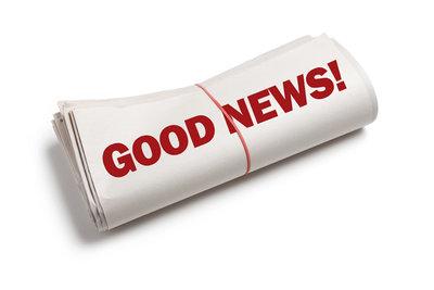 good news - 15 -5-15