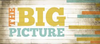 The big picture 1 August 2015