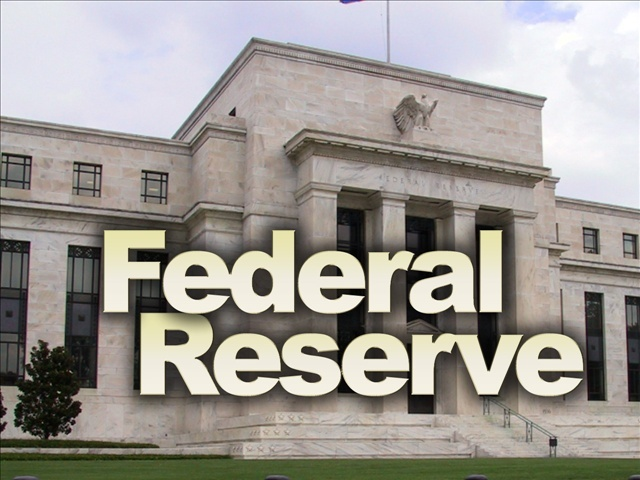 federal reserve 1 August 2015