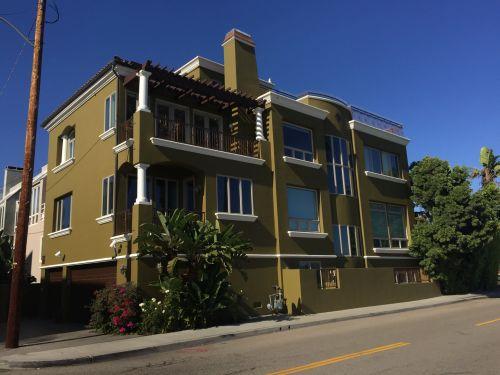 Marina del Rey Real Estate condo