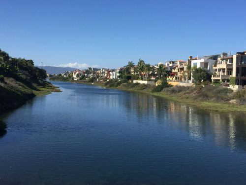 Marina del Rey Real Estate Ballona Creek