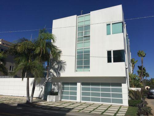Marina del Rey single family home