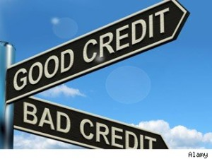 good credit - bad credit 12-1-15