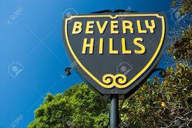 beverly hills 1 Feb. 2016