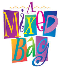 mixed bag 15 Feb. 2016