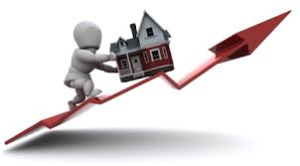 rising home prices 15 Feb. 16
