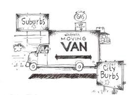 moving to the burbs 15-3-16-1