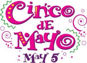 Cinco-de-Mayo 1 May 2016