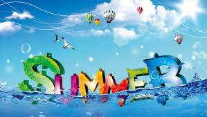 summer days 15-6-16