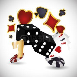 Las Vegas - gambling 15-8-16
