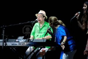 sergio mendes 1 August
