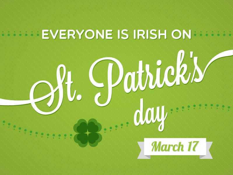 26562332 - st  patrick day s day