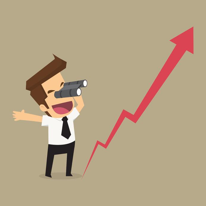 5 - job growth
