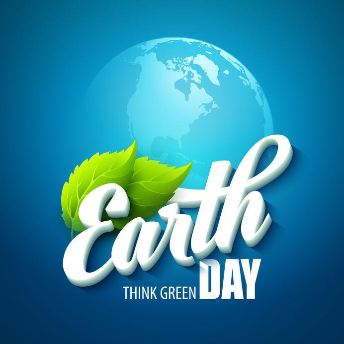 2 earth day